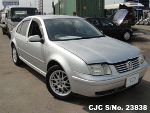 Used Volkswagen Bora Jetta for sale