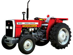 MF 240 Tractor for Sale
