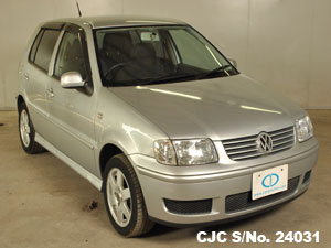 Used Volkswagen Polo for sale