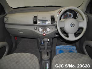 Find Used Nissan March