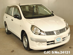 Used Nissan AD Van for sale