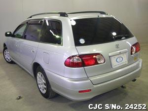 Toyota Caldina in Botswana
