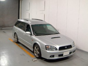 Used Subaru Legacy for sale