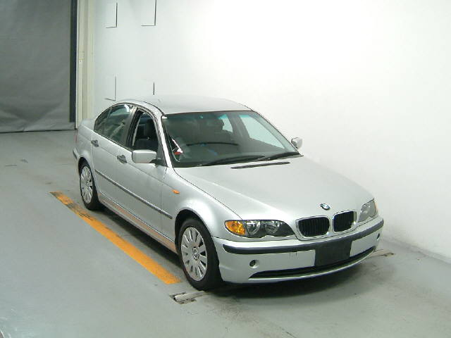Used BMW 3 Series 318i