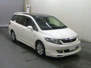 Used Honda Airwave for sale