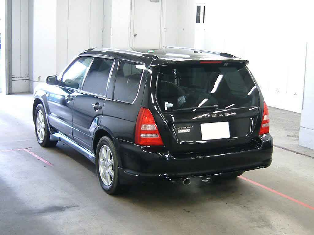 subaru forester for sale car junction botswana. Black Bedroom Furniture Sets. Home Design Ideas