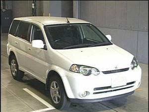Used Honda HRV for sale