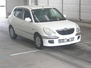 Used Toyota Duet for sale
