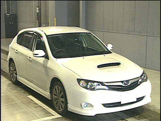 Used Subaru Impreza for sale