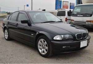 Used BMW 318i