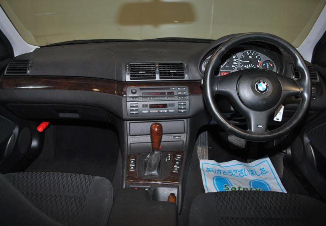 BMW I Car Junction Botswana - 2013 bmw 318i