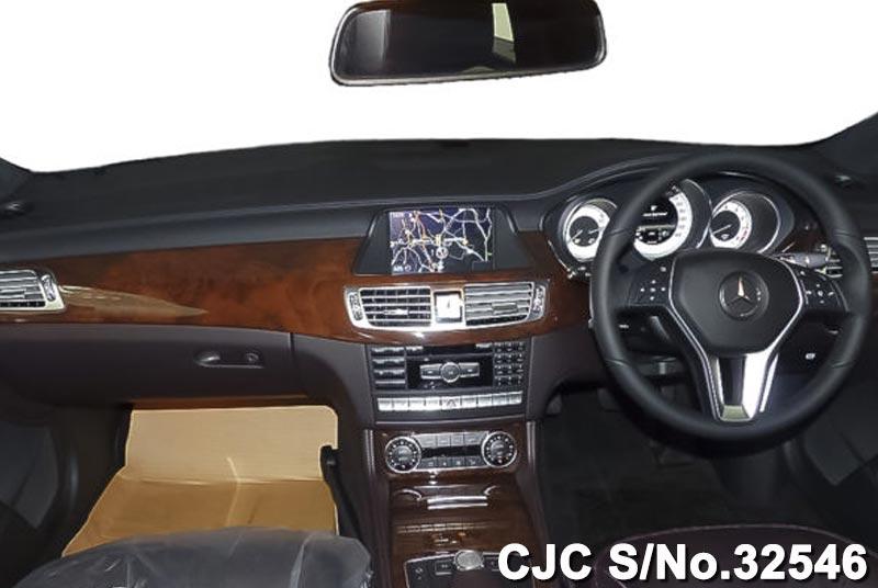 Mercedes Benz Cls Car Junction Botswana