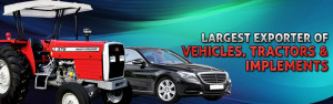 Used Cars and Tractors in Botswana